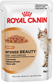Royal Canin (Роял Канин) 0.085 кг Интенс Бьюти