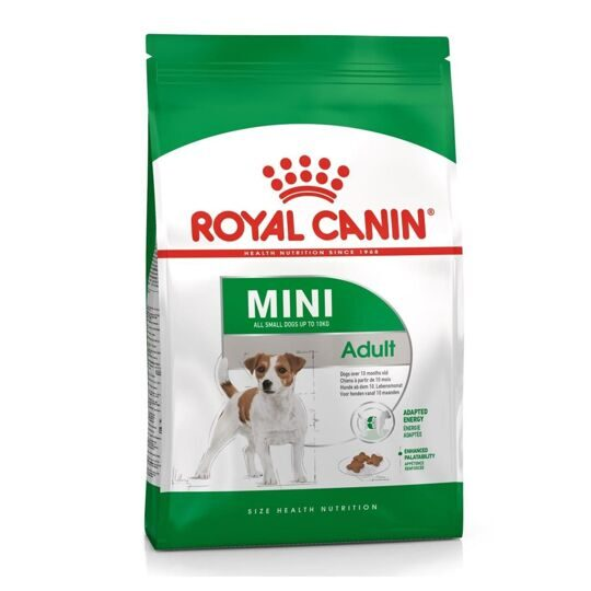 Royal Canin (Роял Канин) 4 кг Мини Эдалт
