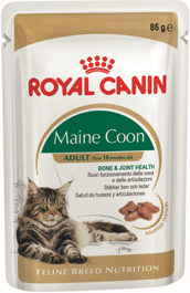 Royal Canin (Роял Канин) 0.085 кг Мэйн Кун соус