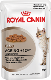 Royal Canin (Роял Канин) 0.085 кг Эйджинг+12