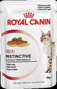 Royal Canin (Роял Канин) 0.085 кг.*12 Инстинктив