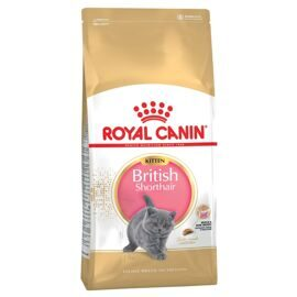 Royal Canin (Роял Канин) 2 кг Киттен Бритиш Шортхэйр
