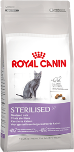 Royal Canin (Роял Канин) 4 кг Стерилайзд