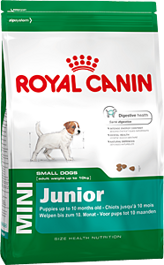 Royal Canin (Роял Канин) 2 кг Мини Паппи