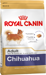 Royal Canin (Роял Канин) 0.5 кг Чихуахуа Эдалт