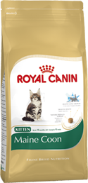 Royal Canin (Роял Канин) 0.4 кг Киттен Мэйн Кун