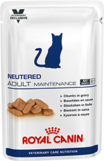 Royal Canin (Роял Канин) Ньютрид 0.1 кг*12 Эдалт Мэйнтенэнс